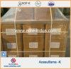 Acesulfame k Acesulfame-K (номер 33665-90-6 CAS)