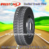 Rockstone/Triangle/Double Coin Truck Tyre/Radial Truck Tires (8.25R20, 9.00R20, 10.00R20, 1100R20, 12.00R20)