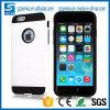 Soem-Pinsel-Satin-Handy-Verteidiger-Fall für iPhone 6s/6s plus