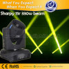 Light variopinto Sharpy 330W 15r Beam Moving Head Light