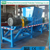 Shredder do pneu do carro usado/caminhão para a venda na fábrica de recicl de borracha