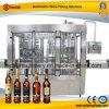 Máquina de rellenar automática de la bebida alcohólica