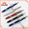 Metal promocional Ball Pen para Promotion Logo Engraving (BP0169)