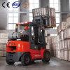 Cer \ ISO9001 genehmigte 2 Gabelstapler der Tonnen-Gasoline/LPG mit Nissan-Motor