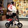 2 Rad-elektrisches Fahrrad Ecorider faltbares elektrisches Fahrrad