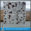 Man artificial Made Quartz Stone para bancadas e Worktops