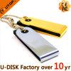 Shinny das Minimetall, das rotiert USB-Steuerknüppel (YT-3274)