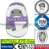 Pingouin chaud de couverture de bouteille d'eau de Knit animal de jouet de la CE