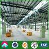 Taller de la fabricación de la estructura de acero/planta modificados para requisitos particulares (XGZ-SSW 284)