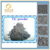 99.5%Min Titanium Carbide Tic Powder con Good Conductivity (TiC)