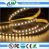 Tira No-Impermeable ahorro de energía de los 9.6W/M SMD3528 LED