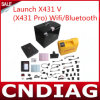 Lancio X431 PRO Super Scanner con Bluetooth/WiFi con Fast Delivery--X431 V