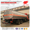 ガソリンガソリン交通機関のための20cbm大きい容量の燃料のタンク車