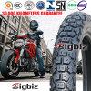 Heavy Duty 5.00-12 alta qualidade pneu da motocicleta e tubo Especialmente para o mercado de África