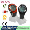 열량 Step Counter Digital Pedometer 3D Pedometer Watch