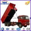 Camion à benne basculante de faible puissance de Dongfeng Liuqi 6*4