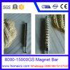 Rod/tubo/imán de barra permanentes para la cerámica, separador magnético