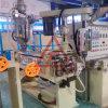 Máquina de PVC cable de alambre de extrusión