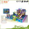 Weiches Spielplatz und Trampoline Belüftung-Plättchen