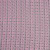 Химически тканье ткани вышивки шнурка (HKS1536)