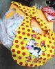Sac promotionnel de /Gift de sac de matériau d'emballage de sac à provisions (AYY13)