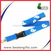 Poliestere Custom Cheap Price Lanyard con Highquality (B00036)