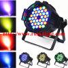 安いアメリカ人DJ 36X3w RGB LEDの同価は64の段階ライトできる