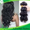 Волосы заплетения объемной волны верхней девственницы человеческих волос ранга бразильские