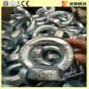持ち上がることのためのステンレス鋼DIN 582の目のナット
