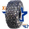 26.5-25 LG e corrente marcada Xgma da proteção do pneu