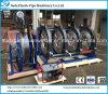 Sud800h HDPE de Plastic Lasser van het Uiteinde van het Lassen Machine/HDPE van de Pijp