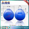 Chave para a proximidade impermeável RFID Keyfob do Tag da entrada de porta RFID