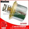 Heißer verkaufencummins- engineteil-Thermostat 3076489