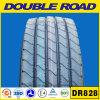 El carro de Dr828 295/75r22.5-14pr cansa a exportadores y a surtidores