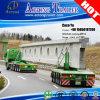 Durante Heavy Duty construcción a gran escala Equipo de Ingeniería Transporter