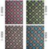 Tissu régulier /Cloth d'impression d'étoile