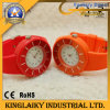 Silicone reso personale Sports Watch per Promotional Gift (KW-016)