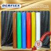 PVC 직물 기초 사려깊은 물자