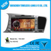GPS A8 Chipset 3 지역 Pop 3G/WiFi Bt 20 Disc Playing를 가진 KIA K5 2011-2012년을%s 인조 인간 4.0 Car Radio