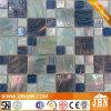 Mischungs-Größen-blaue Farben-Haushalts-Stein-Mosaik-Fliese (H455002)