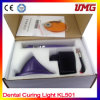 Mini-LED zahnmedizinisches aushärtendes Licht des China-zahnmedizinischen Geräten-