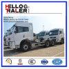 安いPrice中国FAW Brand 420HP 6X4 10 Wheel Tractor Truck