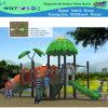2015 New Design Outdoor Playground for Kindergarten (MF15-0012)