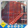 Sistema do armazenamento de cremalheira do assoalho de mezanino do OEM Q235