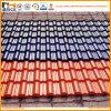 Antibeschichtung-Plastikdach-Fliese des aushärtungs-Ziegelstein-Rot-ASA