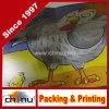 Impresión gruesa del libro de la tarjeta de papel de los niños (550026)