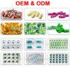 Perdita di peso di dimagramento naturale dei prodotti del ODM & dell'OEM