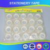 学校の使用BOPPの付着力の文房具テープ