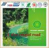 環境保護カラー最もよい価格の水晶軽いロード舗装