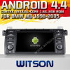 BMW M3 (W2-A7212)를 위한 Witson Android 4.4 System Car DVD